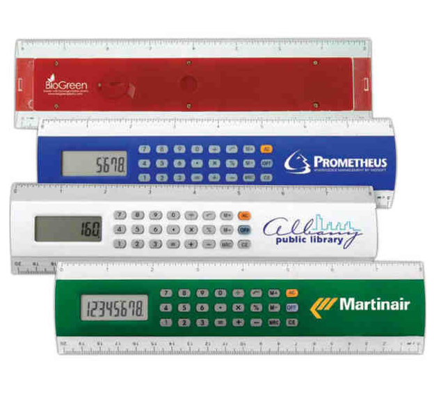 Calculator rulers custom calculator rulers for Custom home calculator